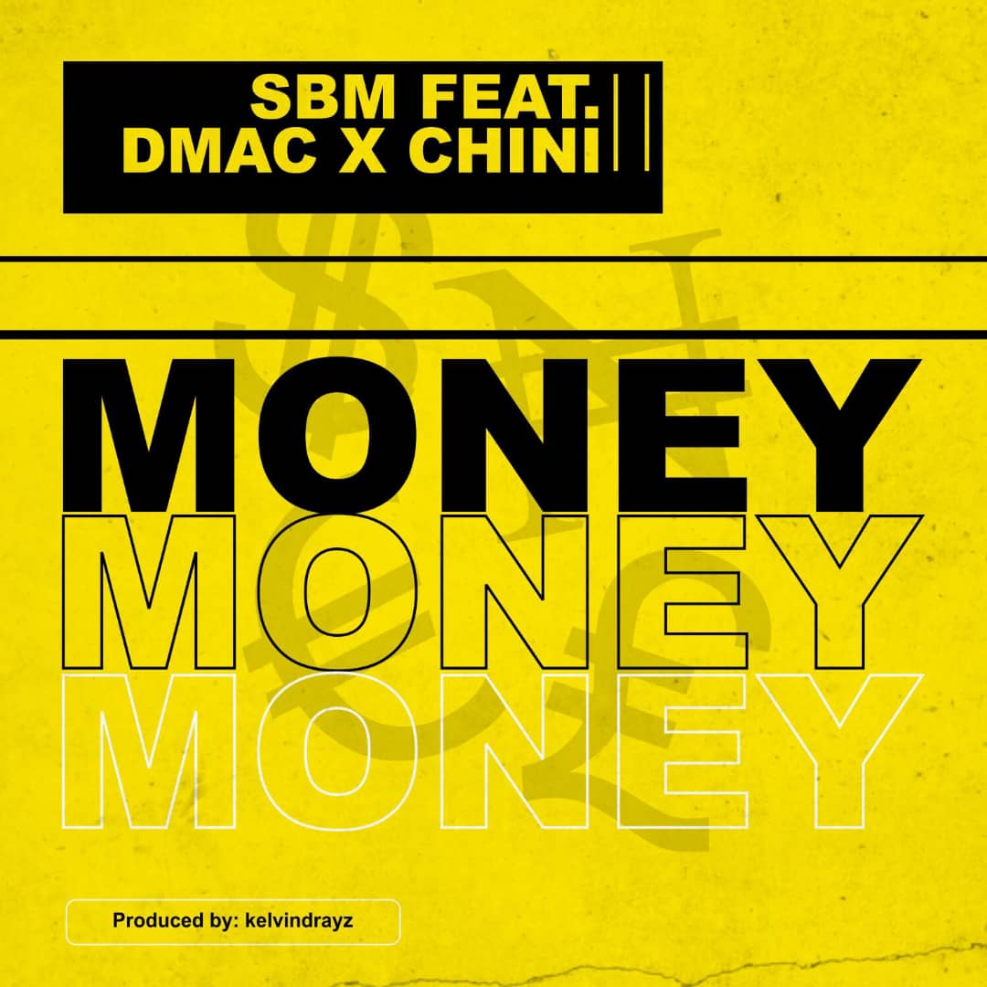 SMB Ft. DMac & Chini - Money