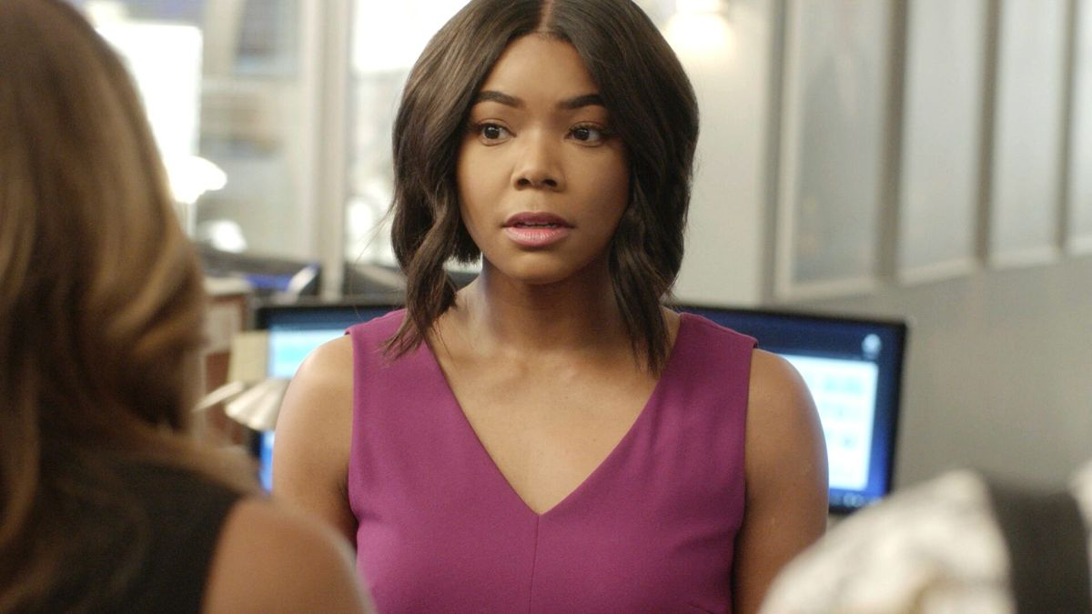 "BET AFRICA BIDS FAREWELL TO GABRIELLE UNION IN TWO-HOUR FINALE OF ""BEING MARY JANE"" ON THURSDAY, 25 APRIL"