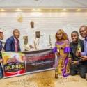 Goldberg Lager To Support Olojo Festival