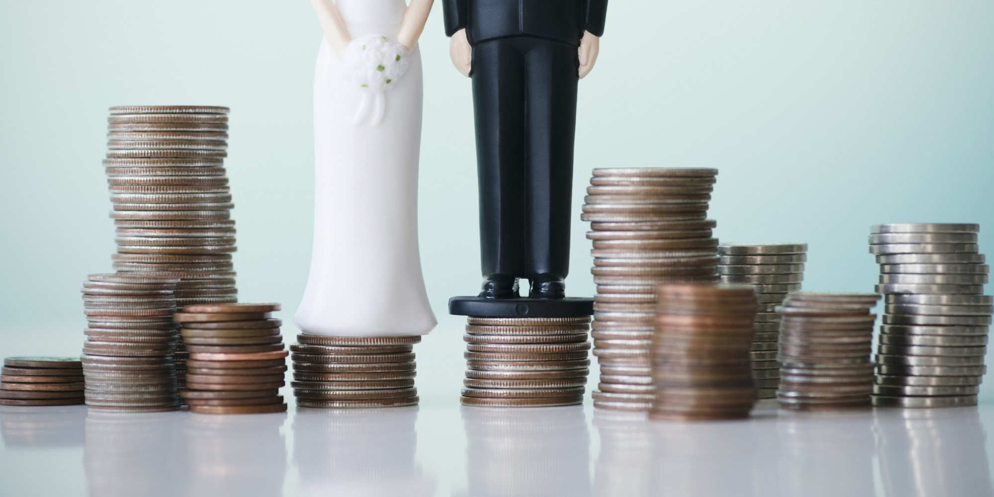 budgeting wedding