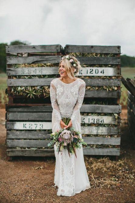 wild brides