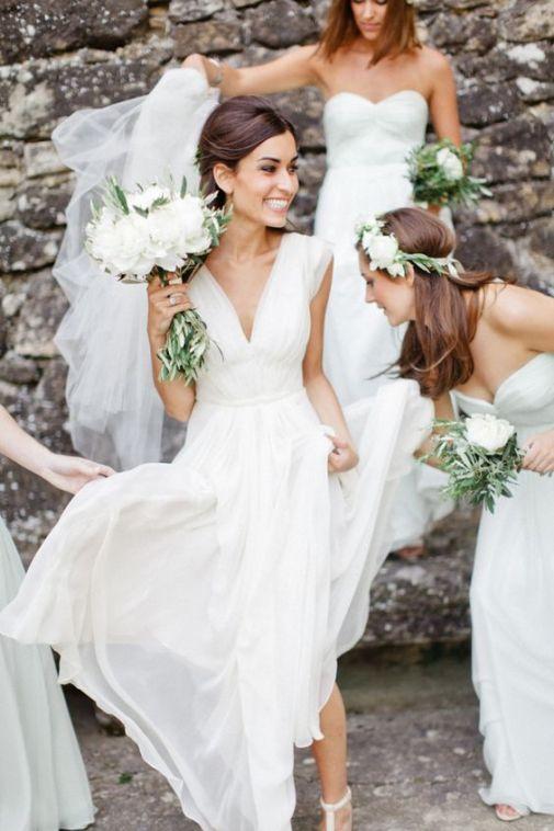 Bride's Wedding Day Guide