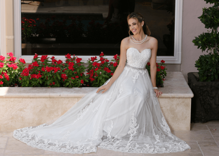 Wedding Dress by Body Type