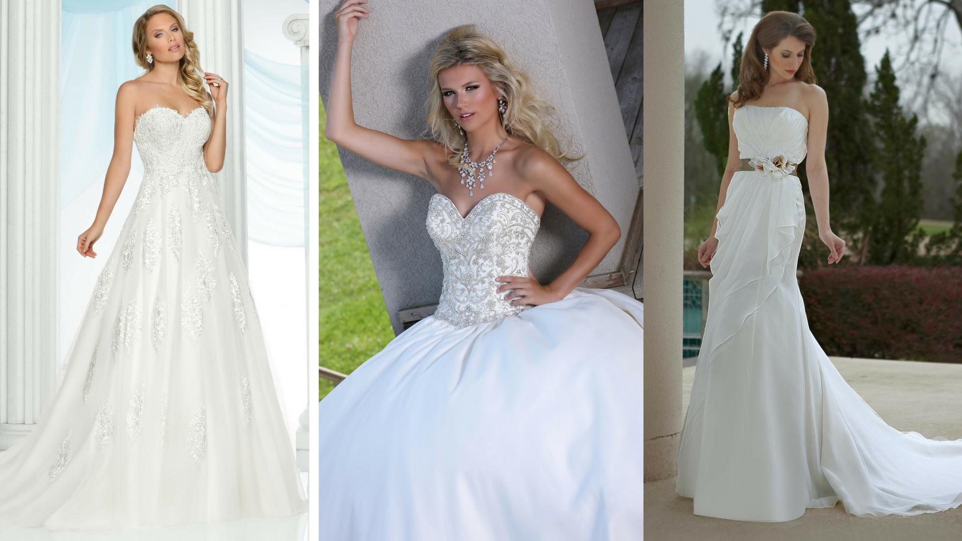 Wavy with Tulle Mermaid Wedding Dress