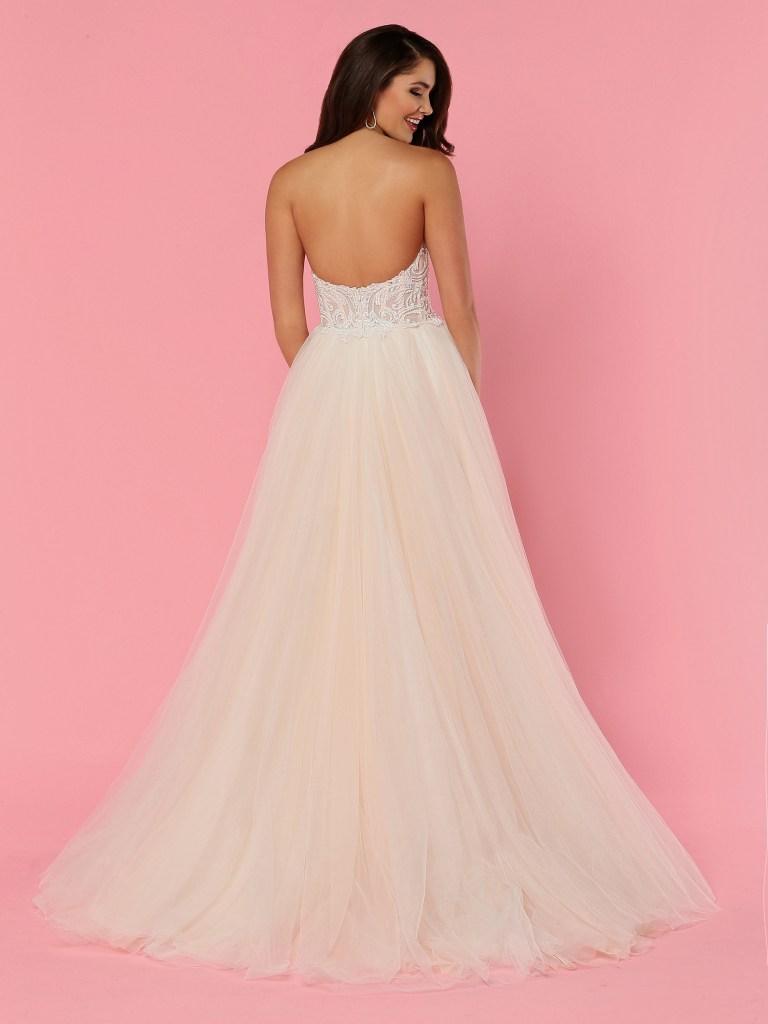 DaVinci Wedding Dresses | Style 50450– DaVinci Bridal Collection ...