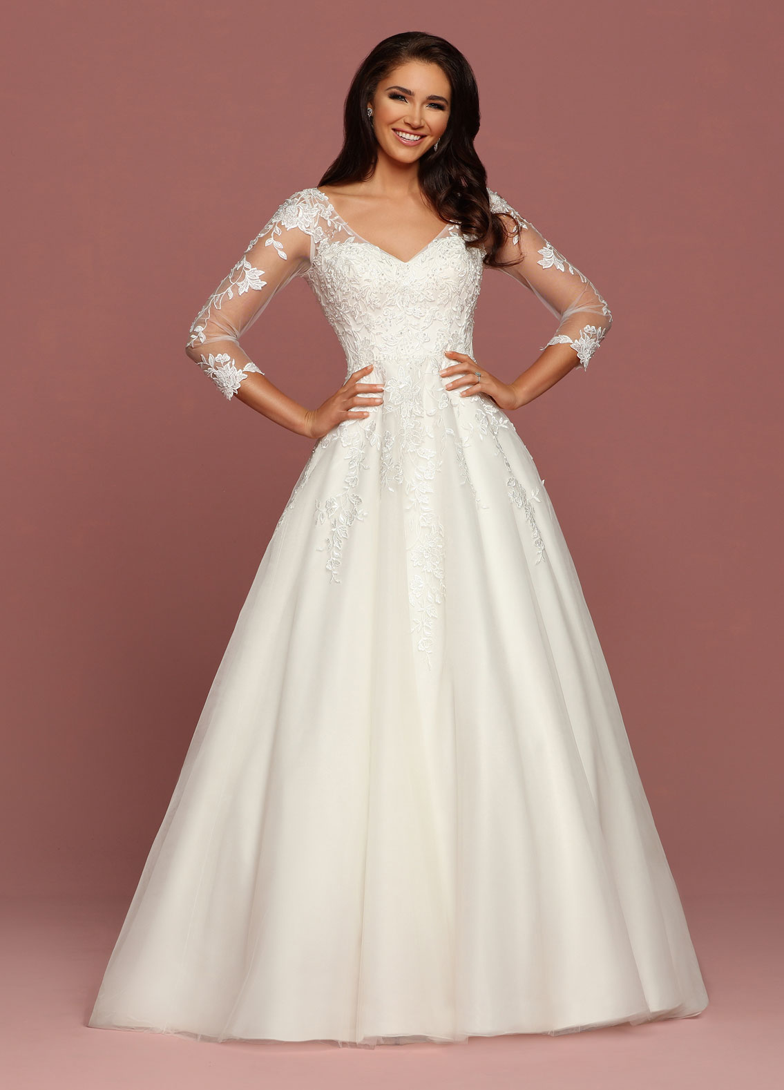 new wedding dress collections 2018