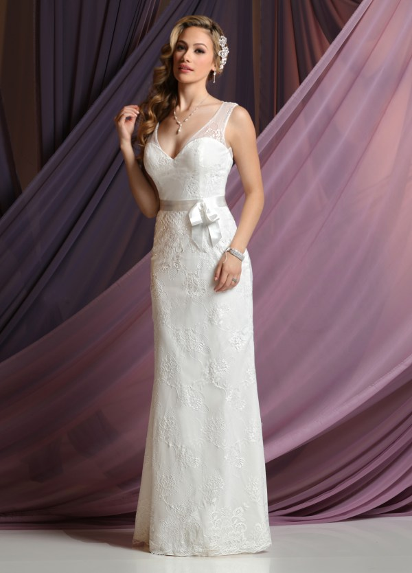 a807086d5196e Top Wedding Dress Trends for 2019 Wedding Dresses with Bows ...