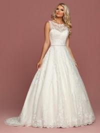 Style #50506 | DaVinci Wedding Dresses