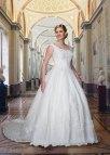 Style #8220 Full Figured Davinci Wedding Dresses