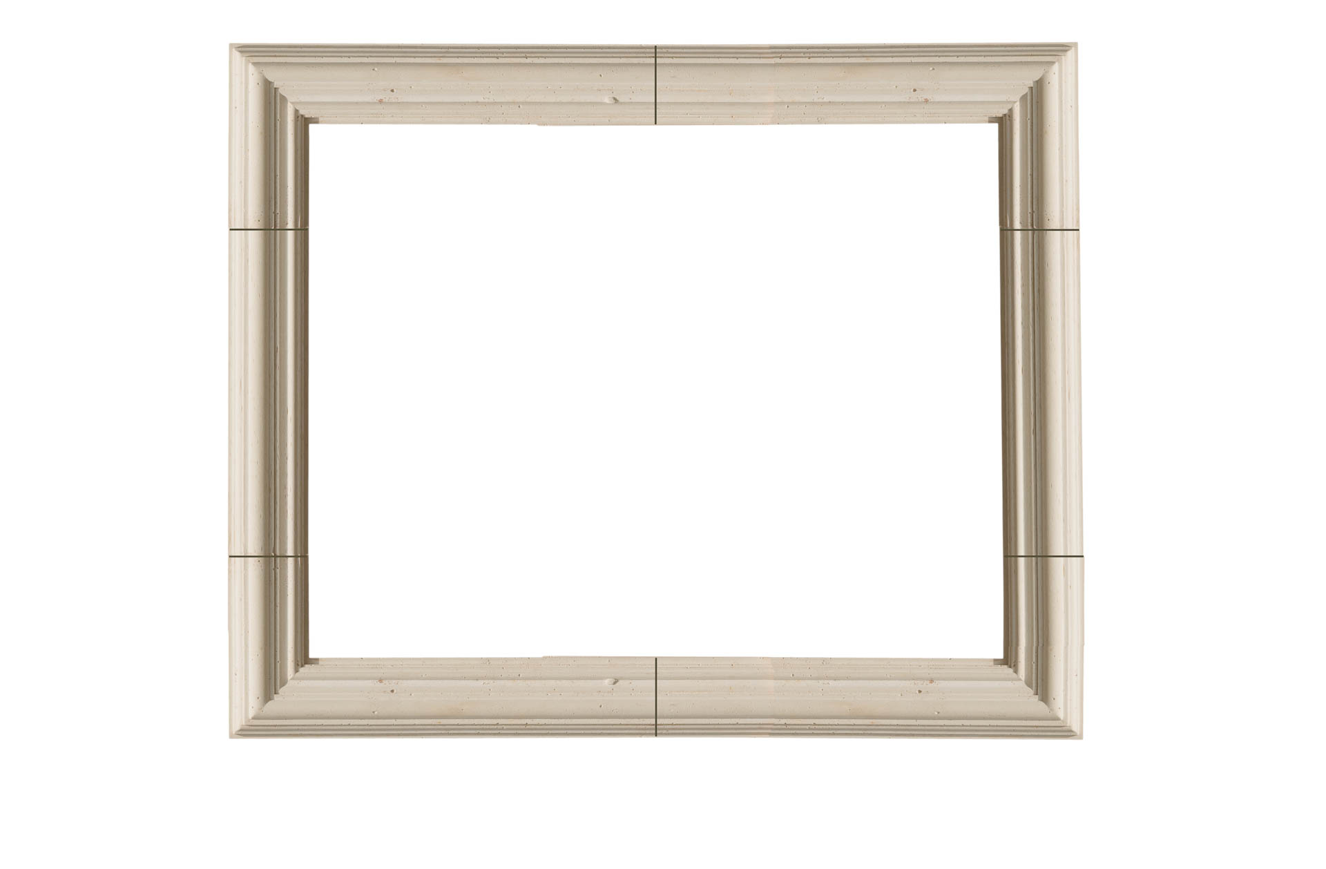Trim Kit Da Vinci Fireplace Mantels