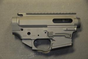 DaVinci DG-9 Lower & Upper Receiver Combo