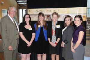 2012 Scholars President Feaver