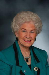 E. Ann Nalley