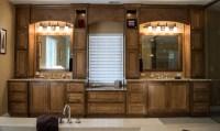 Denver Master Bathroom Remodel   Da Vinci Remodeling ...