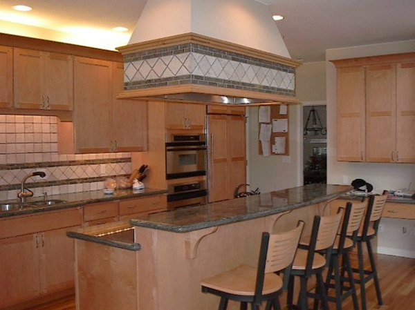 Cherry Hills Village Kitchen Remodel | Da Vinci Remodeling ...