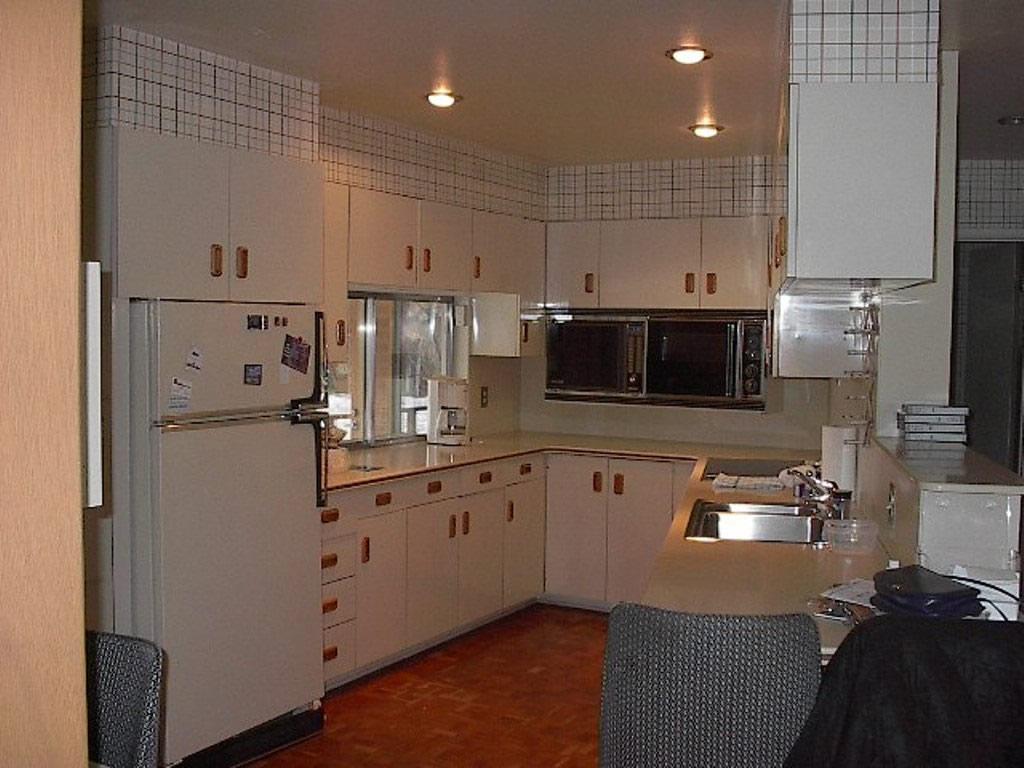 Kitchen Remodel Denver  Way Past Due  DaVinci Remodeling