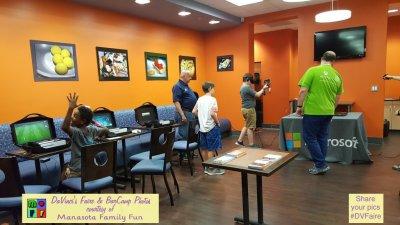 2017 DaVinci's Faire _ BarCamp Manasota Family Fun (25)
