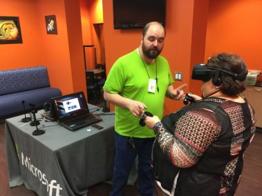 DaVinci's Faire _ BarCamp of Sarasota-Bradenton 2017 (94)