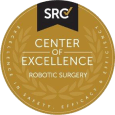 Center of Excellence Robotic Surgery