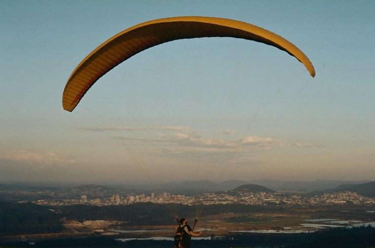 Paraglider - davipinheiro.com