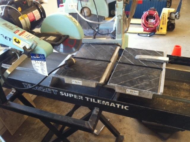 saw tile saw 10 inch blade sales davis