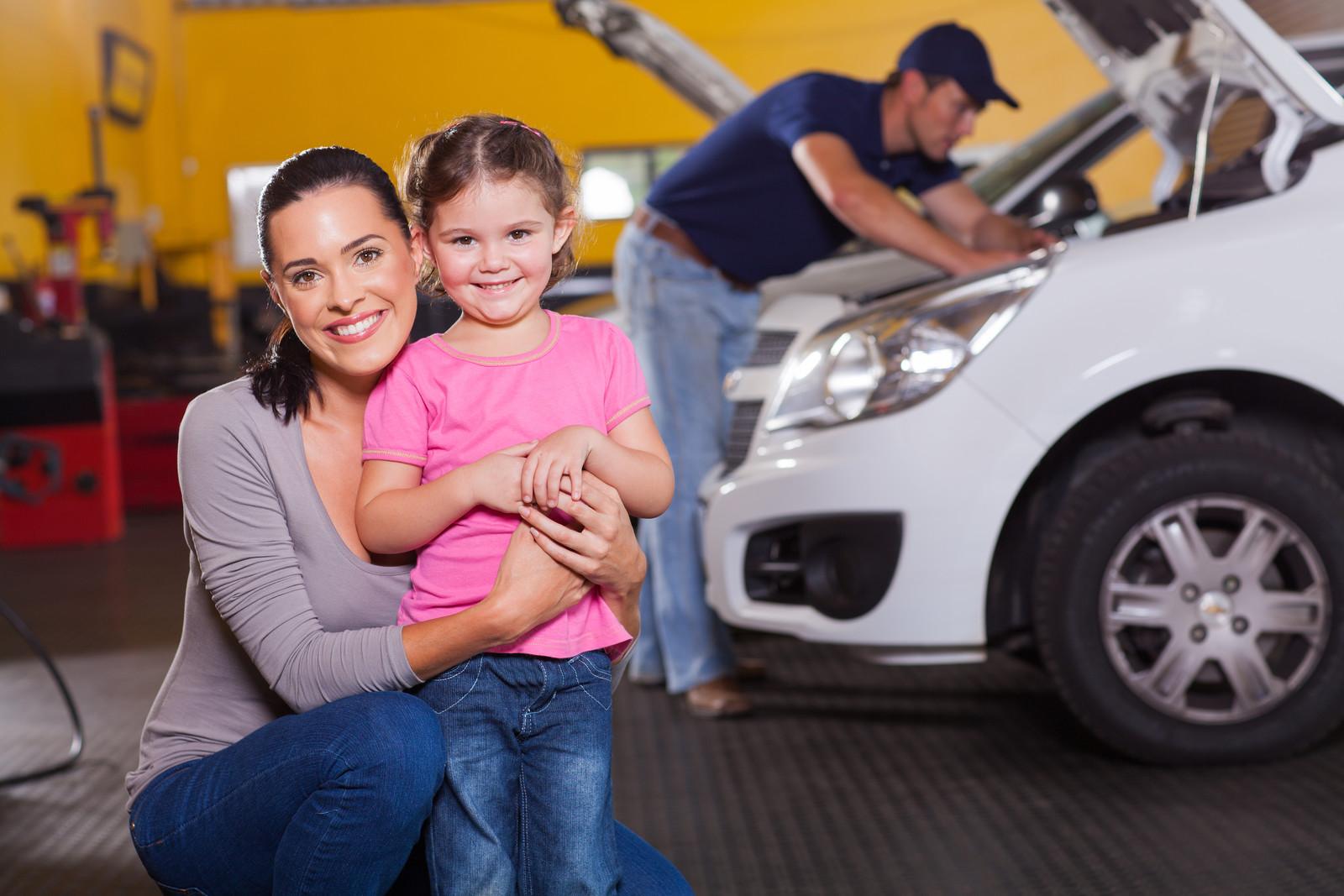 Davis Auto Care Expert Auto Repair Shop Brake Repair