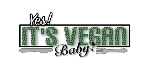 Logo designed for a vegan company in Alabama.