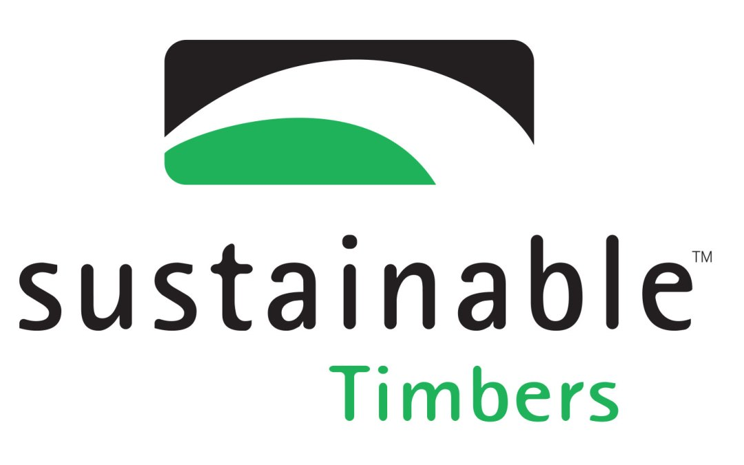 Sustainable Timbers Logo