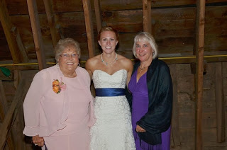 A Sweet Reunion, Saying Good Bye To Grandma Joan