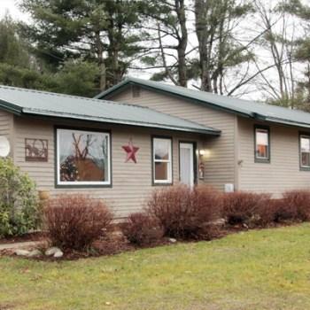 Davis Farm Guest House