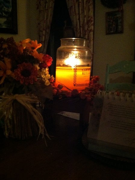 candle-on-the-table