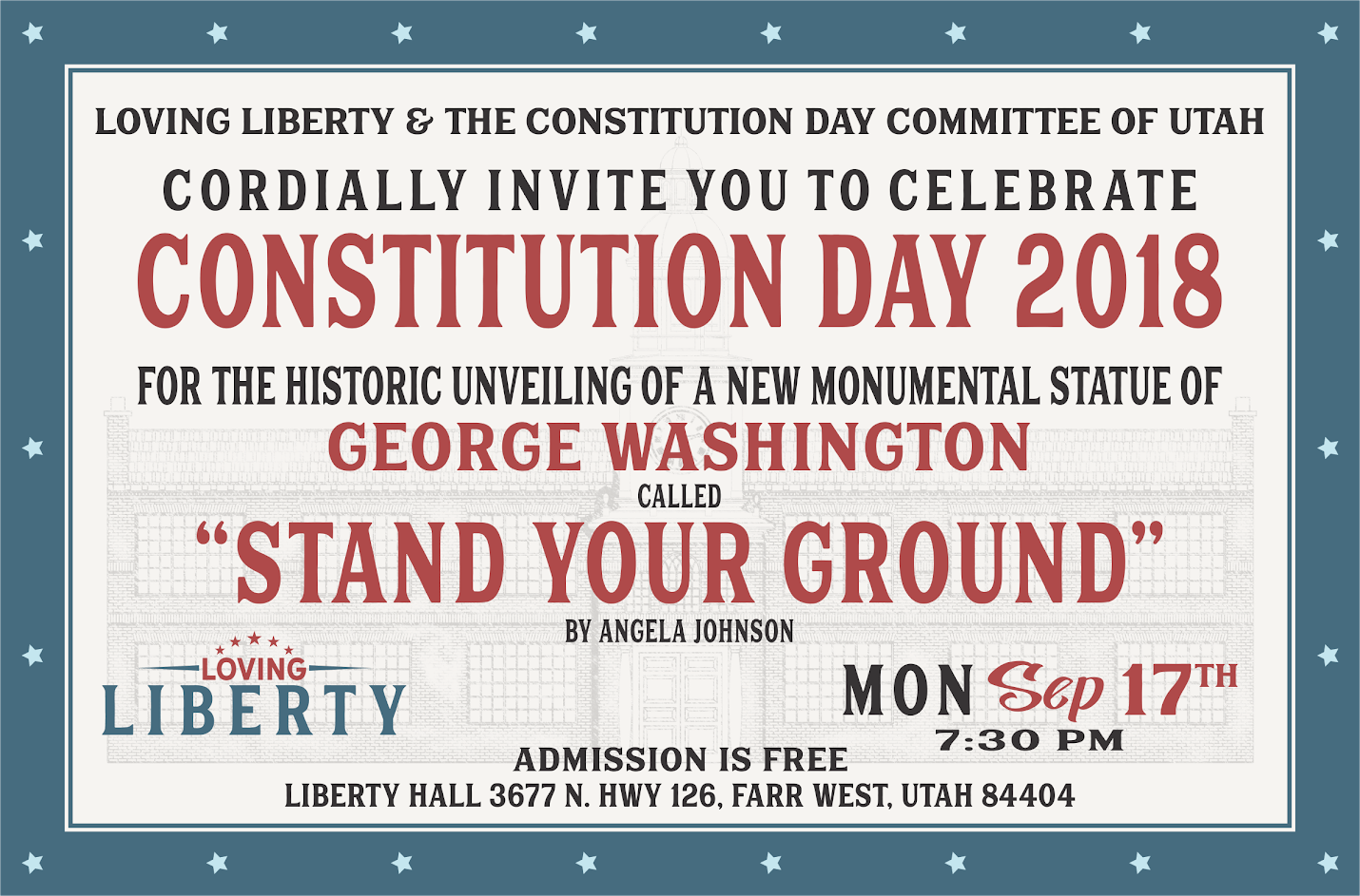 constitution day 2018 davis county republican party