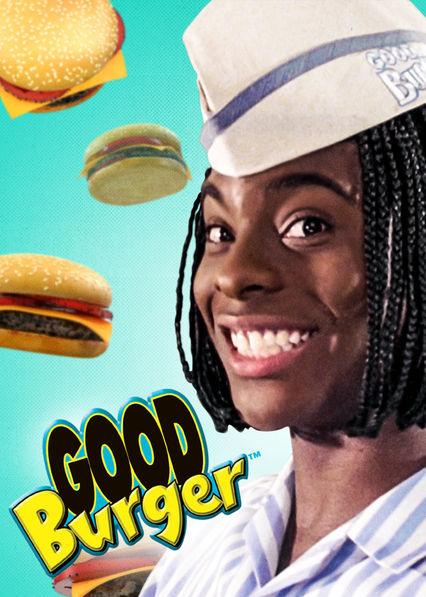 Good Burger 2 Movie : burger, movie, Burger?, Movie