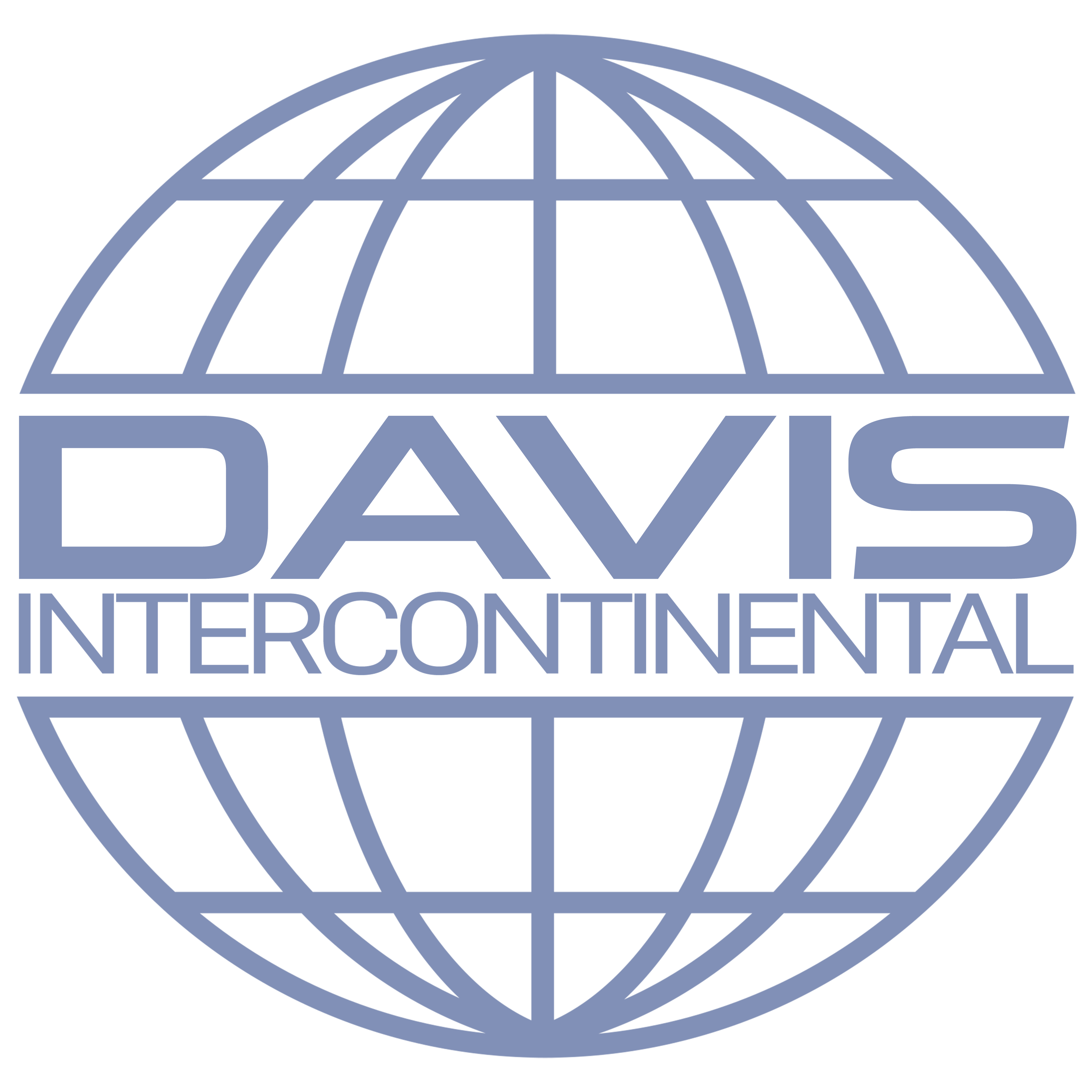 davis intercontinental logo