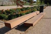 Burgess Park Landscape Architect' Pages