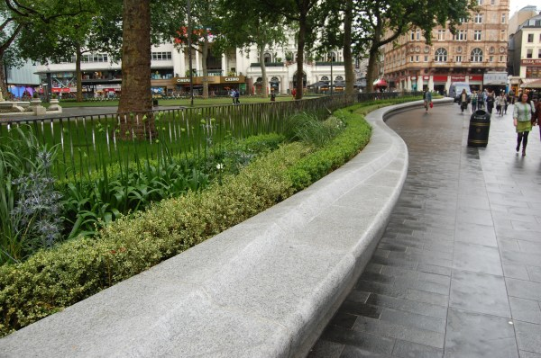 website landscape architect's