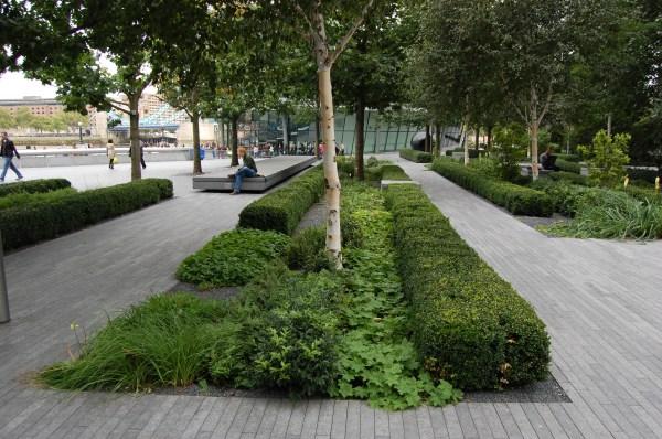 london public realm