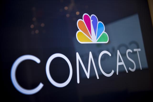 comcast netflix nbc