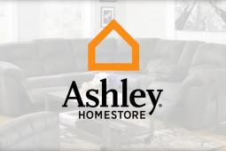 Ashley HomeStore's President's Day Sale ad