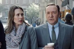 E-Trade enlisted Kevin Spacey for its 2016 'Opportunity Is Everywhere' campaign.