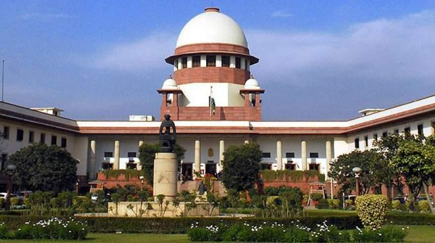 Supreme Court New Dehli