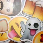 Study: IMessage dominates digital sticker engagement