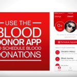 American Red Cross — Blood Donor App exceeds 1M downloads