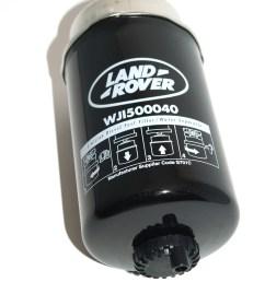 land rover lr3 fuel filter [ 1421 x 1894 Pixel ]