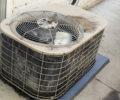 HVAC Equipment Recycling