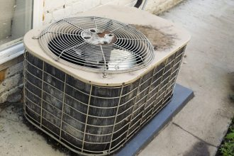 HVAC Equipment Recycling