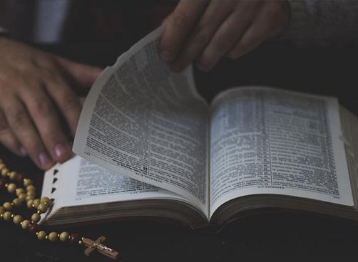 June 2019 – Pastor's Note