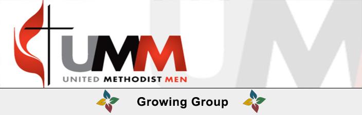 United Methodist Men – Nov 2019