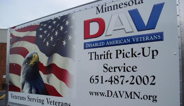 Disabled American Veterans of Minnesota  Our Purpose Fulfilling Our Promises to the Men and
