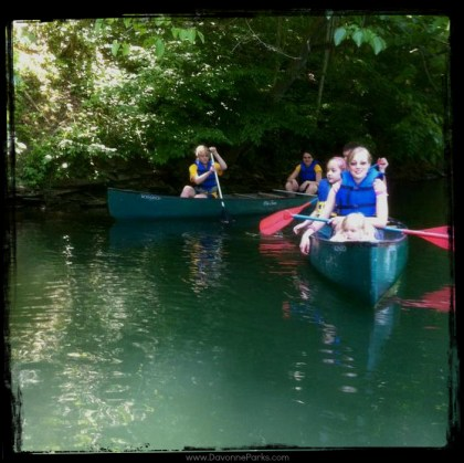 CanoeTrip